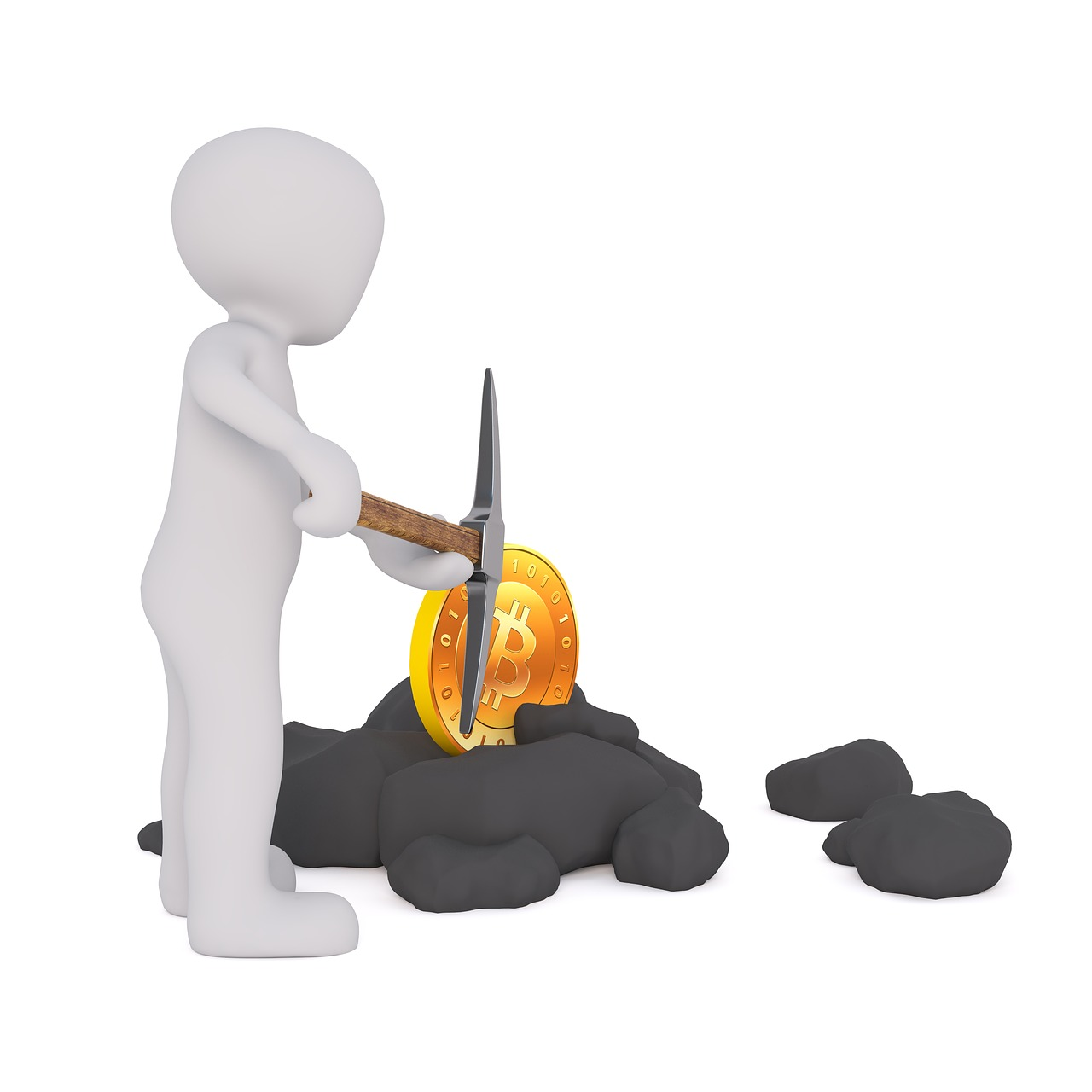 Cloud-mining di criptovalute: che cosa è?