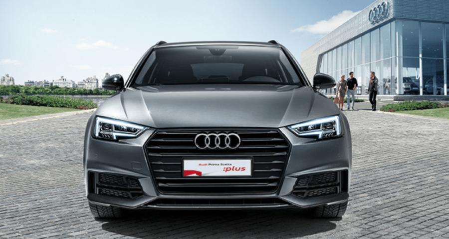 Audi: ecco il miglior usato possibile