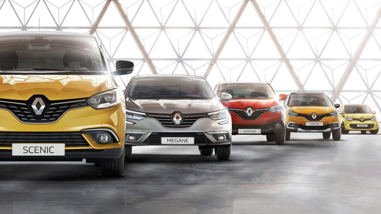 Toscana: ecco il meglio che ha da offrire Renault