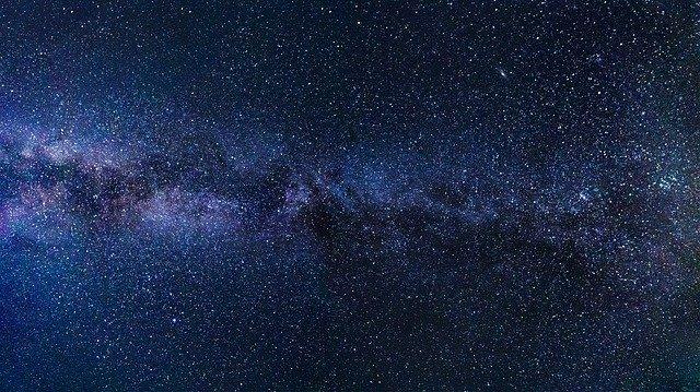 Cosa sono e a cosa servono le mappe stellari