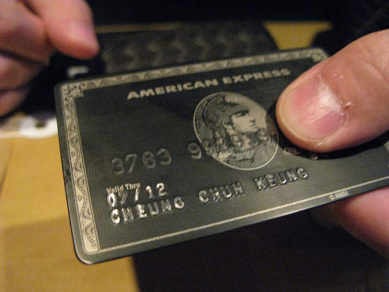 American Express, canone e costi di ogni carta