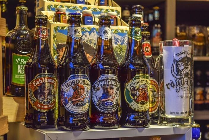 Beer shop online: dove acquistare birre