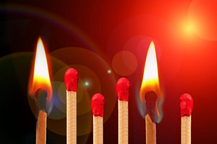I sistemi antincendio e la loro importanza