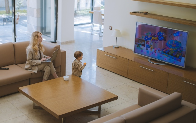 Disney+, guida alla visione sui dispositivi compatibili