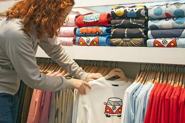 Come promuovere il business delle maglie personalizzate