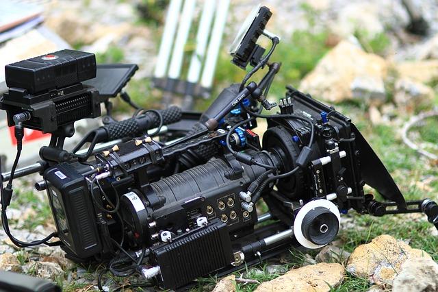 Rivoluzione per il cinema Digitale a basso budget