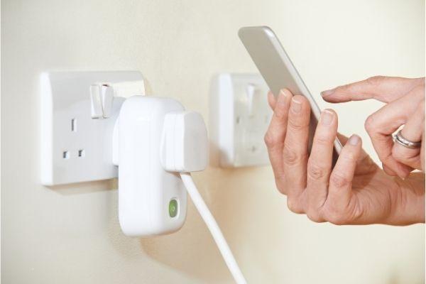 Prese elettriche smart: ecco come funzionano