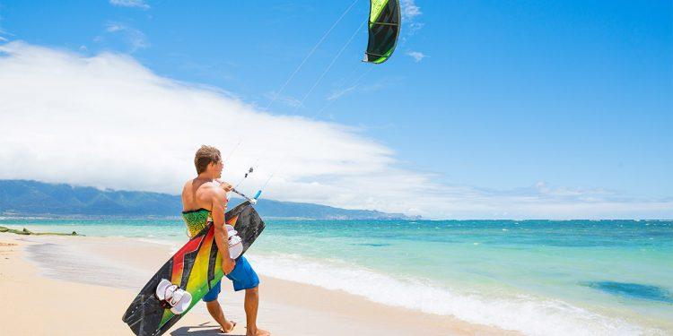 5 motivi per cui dovresti avvicinarti al mondo del kite