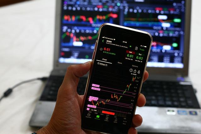 Migliori app di finanza personale