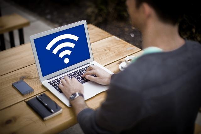 14 - Come non disturbare un segnale WiFi: consigli su dove posizionare il router